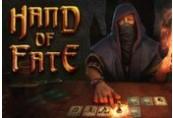 Hand of Fate GOG CD Key
