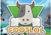 FootLOL: Epic Fail League Steam CD Key