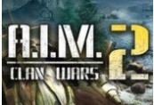 A.I.M.2 Clan Wars Steam CD Key