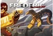 Frederic: Evil Strikes Back Steam CD Key