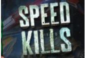Speed Kills Soundtrack Edition Steam CD Key