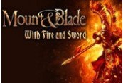 Mount & Blade: With Fire and Sword GOG CD Key