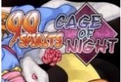 99 Spirits + Cage of Night DLC Steam CD Key