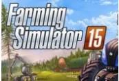 Farming Simulator 15 US PS4 CD Key