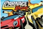 Carnage Racing Steam Gift