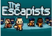 The Escapists: Duct Tapes Are Forever DLC Steam CD Key