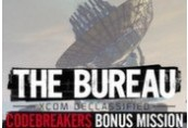 The Bureau: XCOM Declassified - Code Breakers DLC Steam CD Key