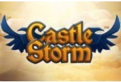 CastleStorm Steam CD Key