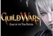 Guild Wars Game of the Year Edition Digital Download CD Key