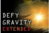 Defy Gravity Extended Steam Gift