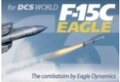 DCS: F-15C Digital Download CD Key