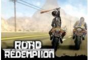 Road Redemption Steam CD Key