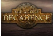 The Age of Decadence Steam CD Key