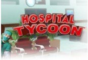 Hospital Tycoon Steam CD Key