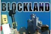 Blockland Steam CD Key
