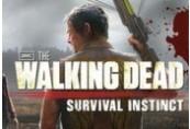 The Walking Dead: Survival Instinct RU VPN Required Steam CD Key