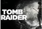 Tomb Raider XBOX ONE CD Key