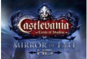Castlevania: Lords of Shadow Mirror of Fate HD EU Steam CD Key