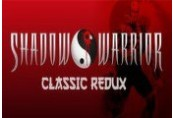 Shadow Warrior Classic Redux Steam CD Key