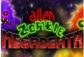 Alien Zombie Megadeath Steam CD Key
