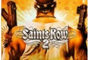 Saints Row 2 Steam CD Key