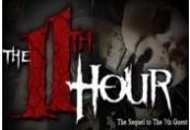 The 11th Hour Steam CD Key