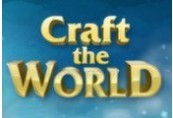 Craft The World Steam CD Key