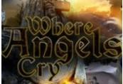 Where Angels Cry Steam CD Key