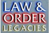 Law & Order: Legacies Steam CD Key
