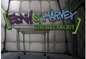 Edna & Harvey: The Breakout Steam CD Key