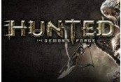 Hunted: The Demon's Forge Steam CD Key