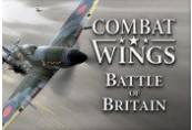 Combat Wings: Battle of Britain Steam CD Key