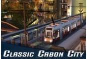 Trainz: Classic Cabon City Steam CD Key
