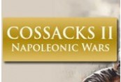 Cossacks II: Napoleonic Wars Steam CD Key