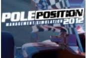 Pole Position 2012 Steam CD Key