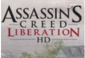 Assassin's Creed Liberation HD US Xbox 360 CD Key