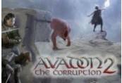 Avadon 2: The Corruption Steam CD Key
