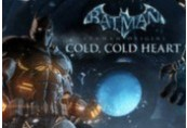 Batman: Arkham Origins - Cold, Cold Heart DLC Steam CD Key