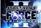 Star Wars: The Force Unleashed II GOG CD Key
