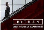 Hitman Full Experience Steam CD Key