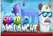 Avalanche 2: Super Avalanche Steam CD Key