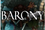 Barony Steam CD Key