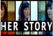Her Story Steam CD Key