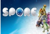 SPORE Complete Pack GOG CD Key