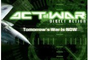 Act of War: Direct Action Steam CD Key