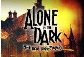 Alone in the Dark: The New Nightmare Steam CD Key