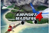 Airport Madness 4 Steam CD Key
