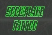 //SNOWFLAKE TATTOO// Steam CD Key