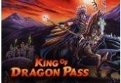 King of Dragon Pass Steam CD Key