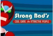 Strong Bad's Cool Game for Attractive People: Season 1 Steam Gift